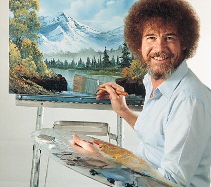 ASMR, Bob Ross and the History of Simulated Intimacy