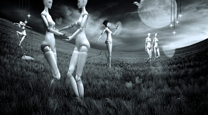What is the body in cyberspace?