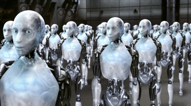 ASIMOV'S THREE LAWS OF ROBOTICS: ARE THEY IMPLEMENTABLE?
