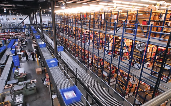 Amazon and Automation: What does this mean for our consumers, retailers, and workers?