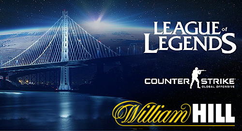 When gambling and eSports collide