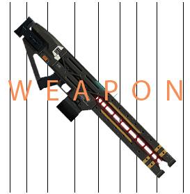 Railgun Vert