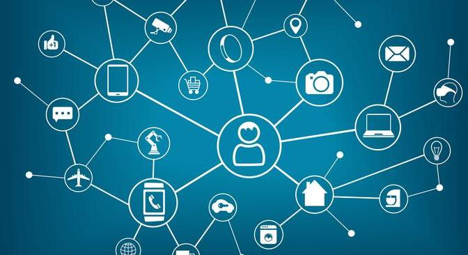 The Past, Present and Future of the IoT