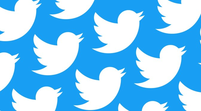 Twitter: The Good, The Bad and The Ugly