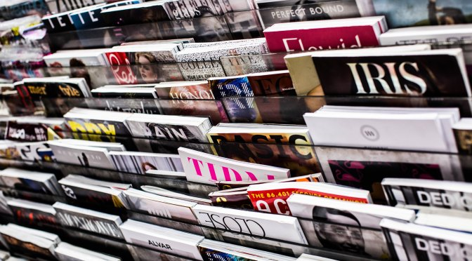 The future of print media | BCM325 Pitch
