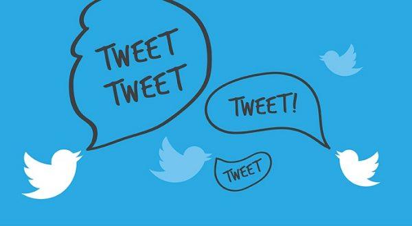 BCM325 – My Live Tweeting Self-Analysis