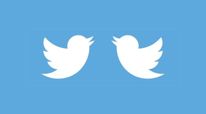Twitter Round 2