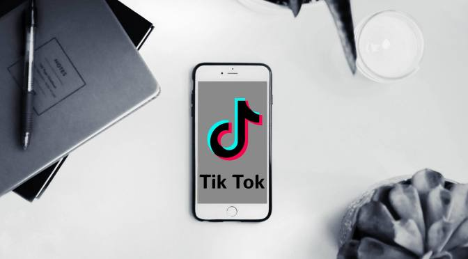 THE FUTURE OF ONLINE CONTENT CREATION (TIK TOK) – CONTEXTUAL ESSAY