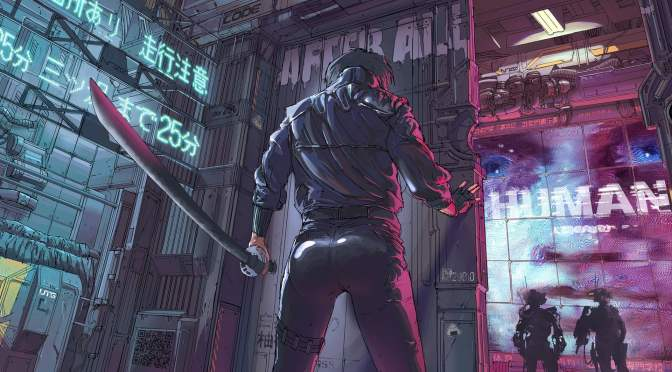 BCM325 – Cyberpunk and Future History Pitch
