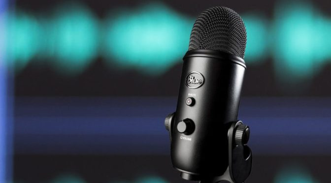 What does the future hold for podcasts? – My BCM 325 Pitch