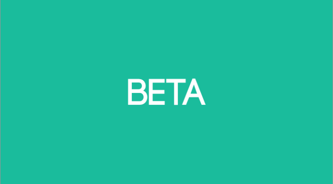 Future of Space Travel – BETA #BCM325