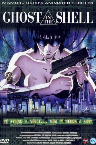 Ghost in the Shell (1995) Review – Coogs Reviews