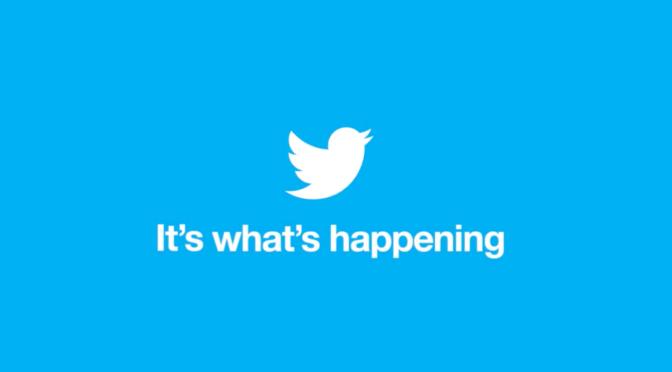 Live Tweeting Engagement #BCM325