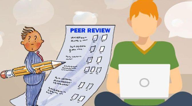 BCM325 – DA Beta Peers Review & Self-Reflection