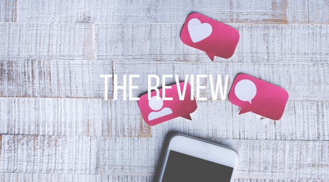 ReviewTime – BCM325 — Sean's Blog